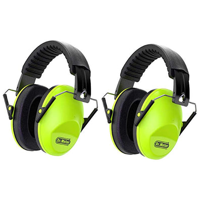 Dr.meter Kids Noise Reduction Earmuffs-Dr.meter