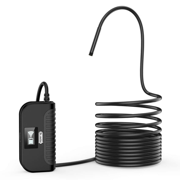2.0 Megapixels HD WiFi Endoscope, Dr.meter