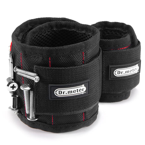 Magnetic Wristband, Dr.meter Magnetic Wrist Band Tool Belt