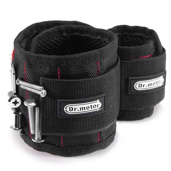Magnetic Wristband, Dr.meter Magnetic Wrist Band Tool Belt-Dr.meter