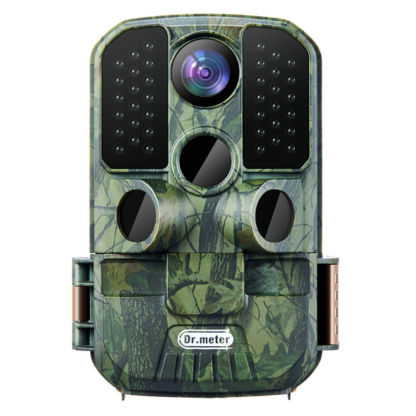 Hunting Camera, 24MP 1080P HD Trail Game Camera