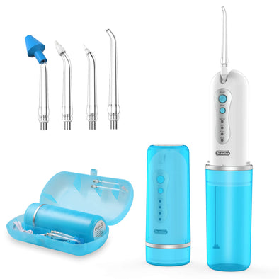 Portable Water Flosser