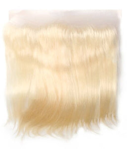 360 Bombshell Blonde Frontals