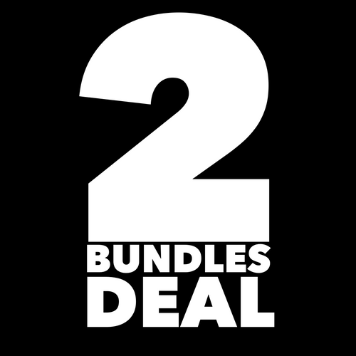 2 Bundles Deal BFCM