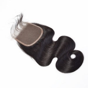 Premium Lace Closures 4x4 (Choose Texture) (1932510363748)