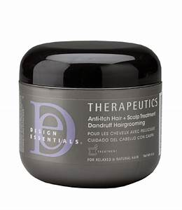DE Therapeutics Ant-Itch Hairgrooming