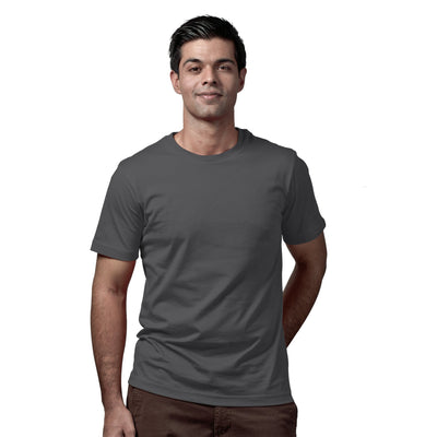 Men's Charcoal Regular