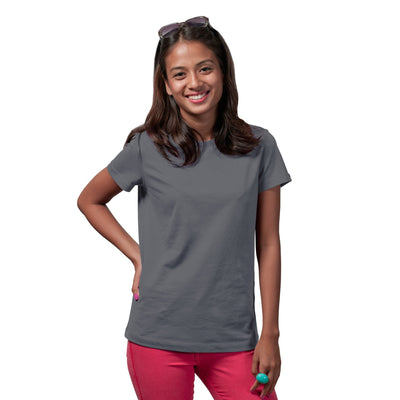 Women's Charcoal Regular
