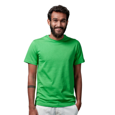 Men's Green Regular