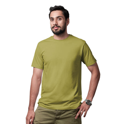 Men's Olive Regular