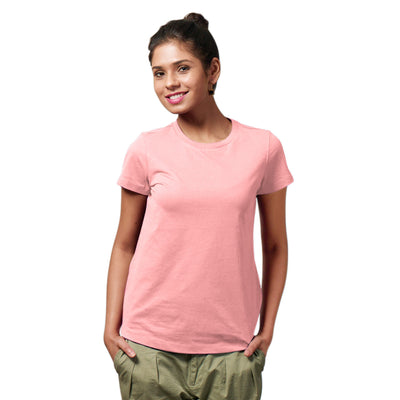 Women's Peach Regular