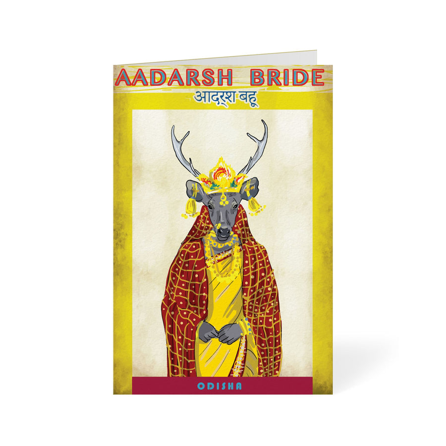 Adarsh Brides  -  East India