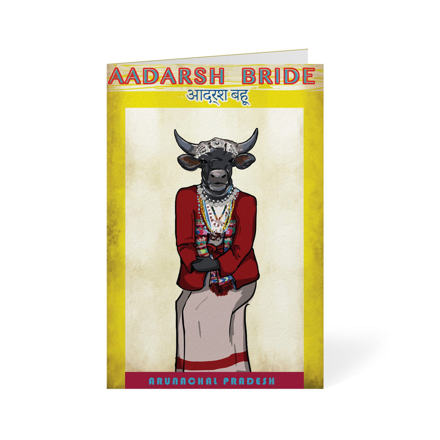 Adarsh Brides - North East India