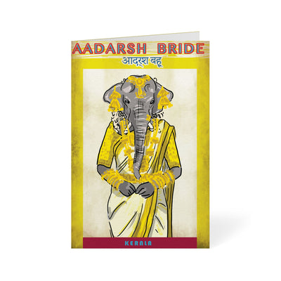Adarsh Brides - South India
