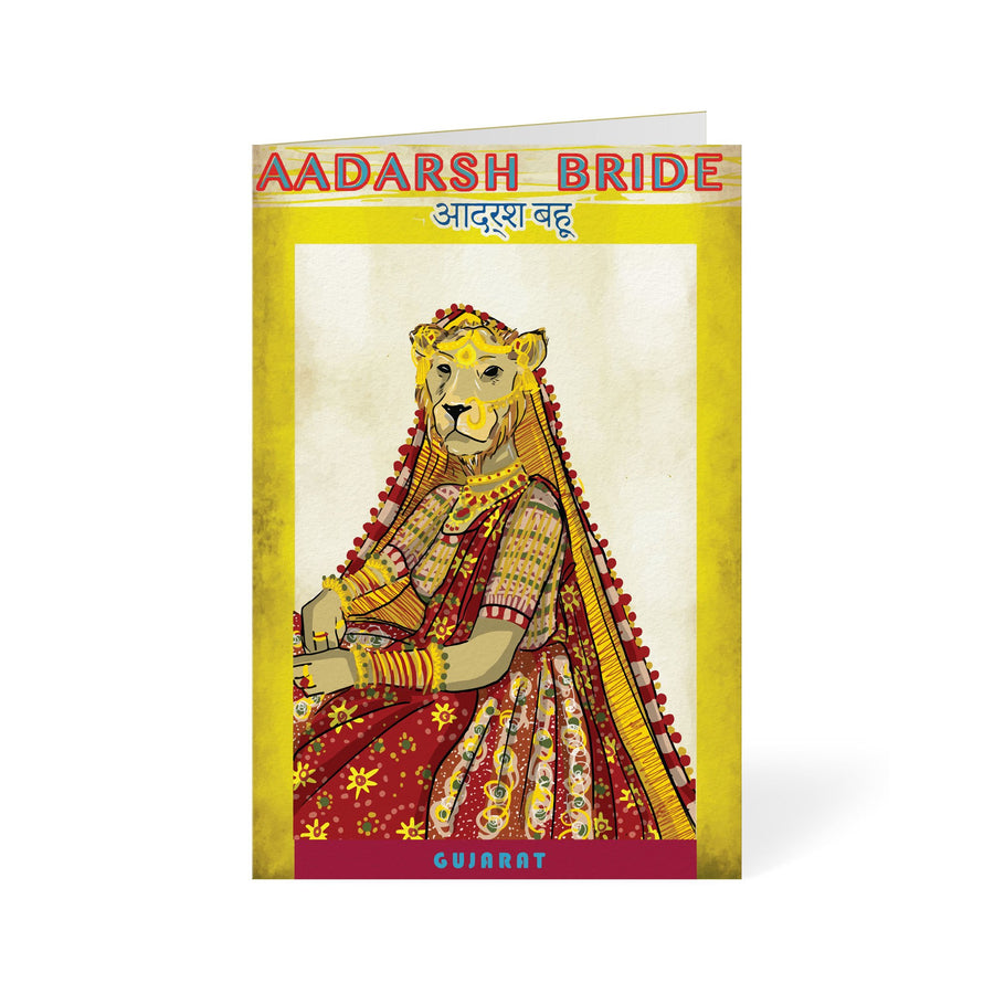 Adarsh Brides - West India