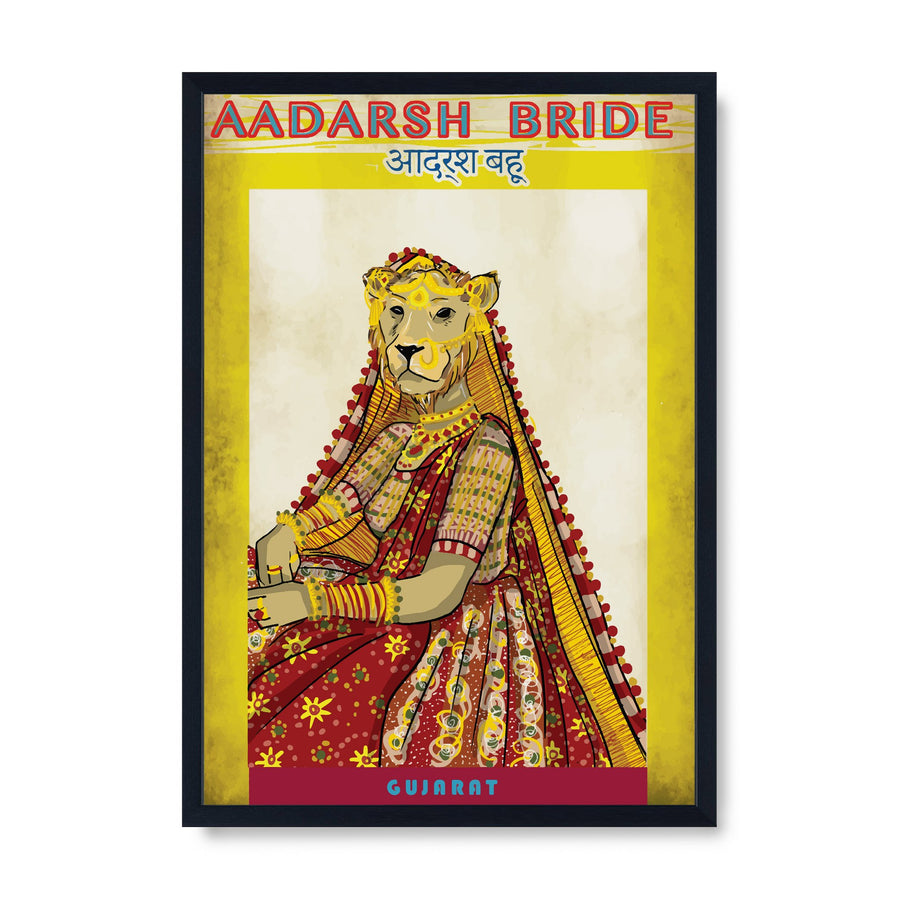 Bride of Gujarat