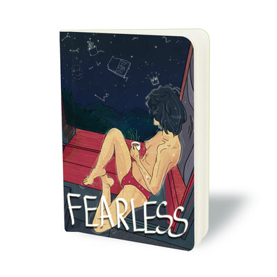 Fearless in My Body