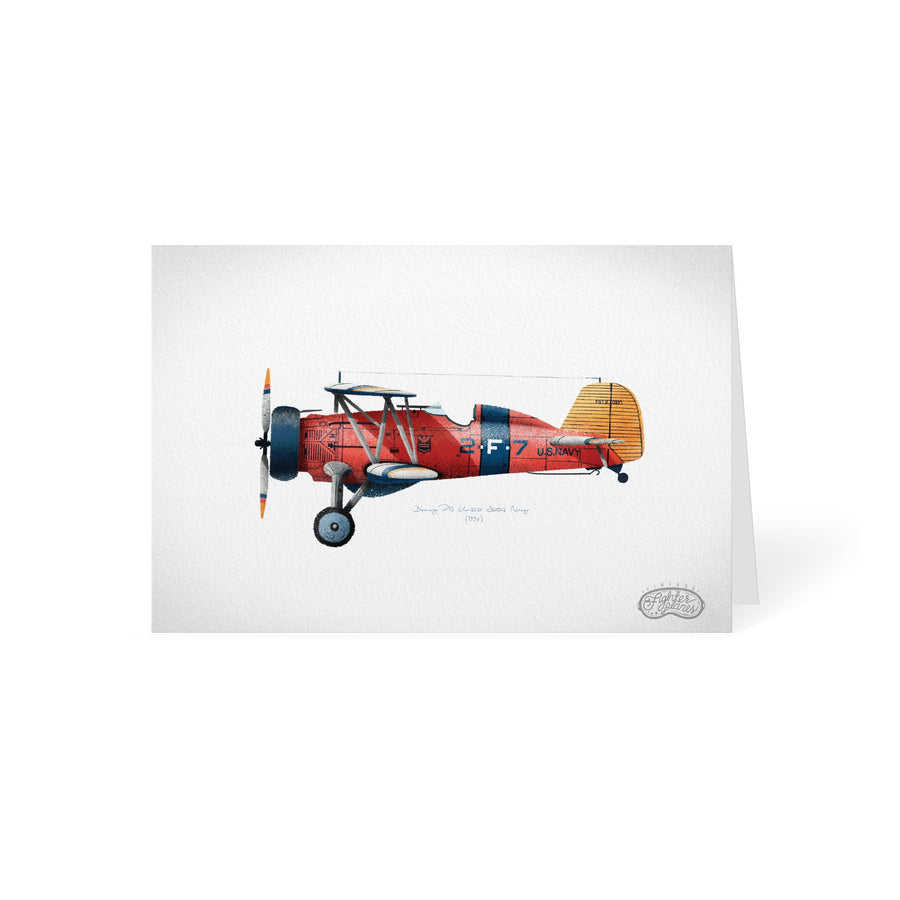 Vintage Flights - Heritage
