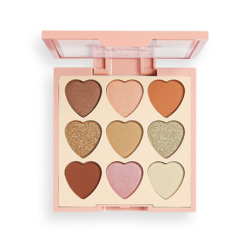Heartbreakers Shadow Palette
