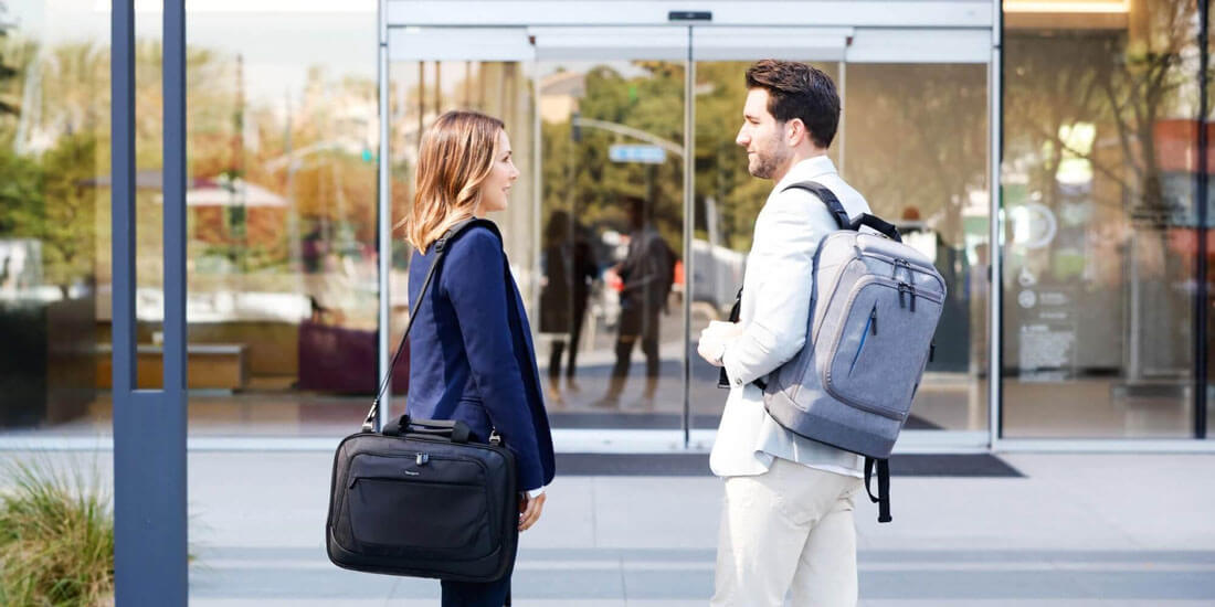 5 Trendy Laptop Backpacks That Are Guaranteed to Turn Heads