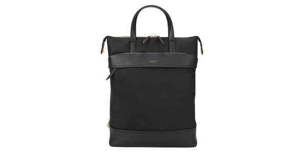 Targus Newport 2-in-1 Convertible Laptop Tote/Backpack