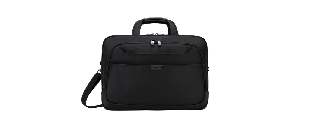 Targus Deluxe Checkpoint Friendly Briefcase