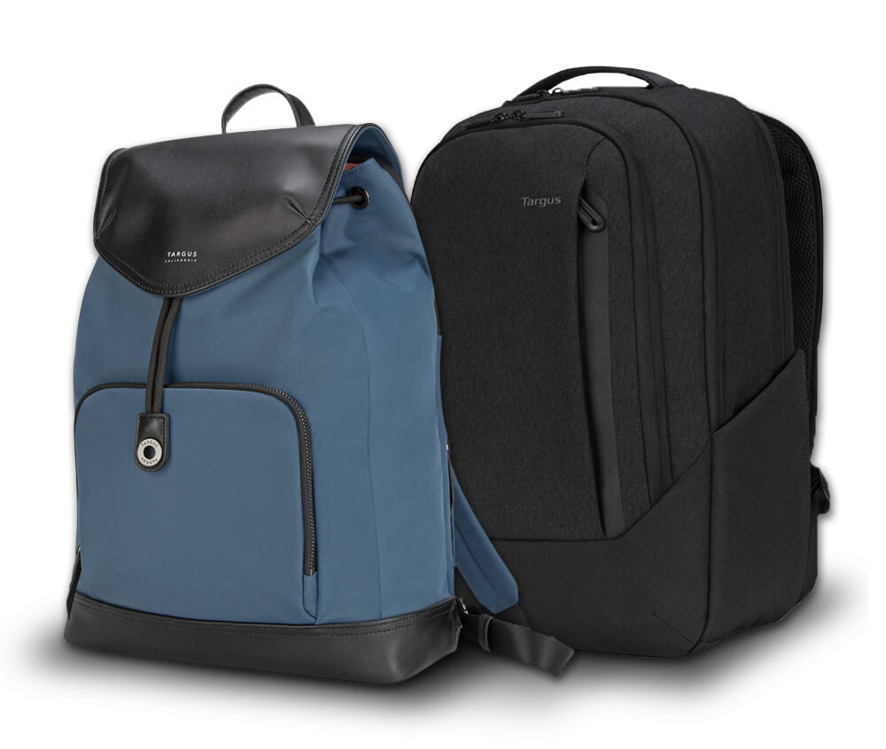 Military Discount on Targus Backpacks & Tech Accessories