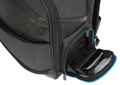 wireless charging backpack