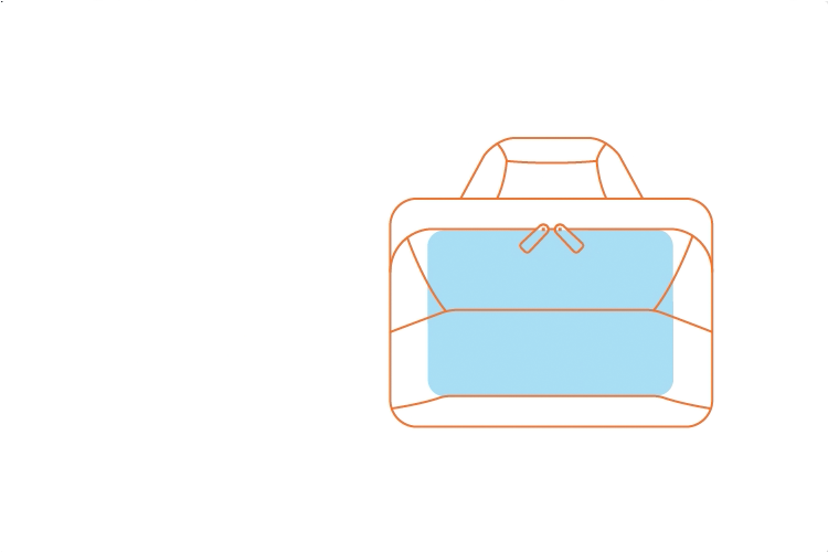 checkpoint briefcase animation
