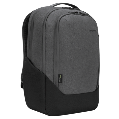 cypress hero backpack with ecosmart gray