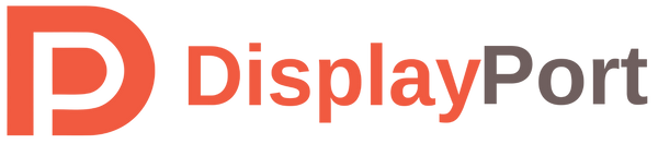 displayport logo