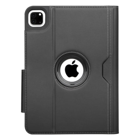 Targus VersaVu Case for 2nd Gen iPad® 11 with Apple Logo