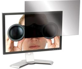19-inch 4Vu Monitor Privacy Screen