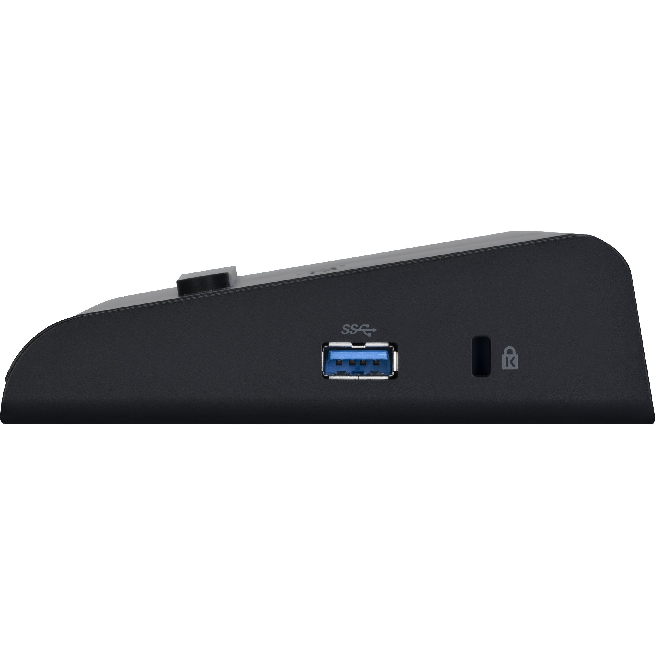 Universal USB 3 0 DV Docking Station with Power