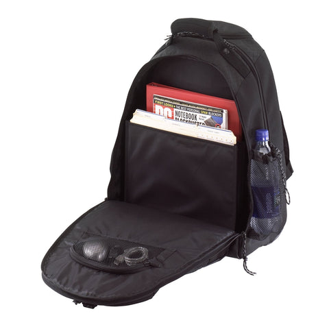 "15.4"" Rolling Laptop Backpack hidden"