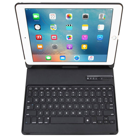 VersaType™ for iPad® (2017/2018), 9.7-inch iPad Pro®, iPad Air® 2, and iPad Air