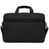 "17"" Blacktop Deluxe Checkpoint-Friendly Briefcase with DOME Protection"