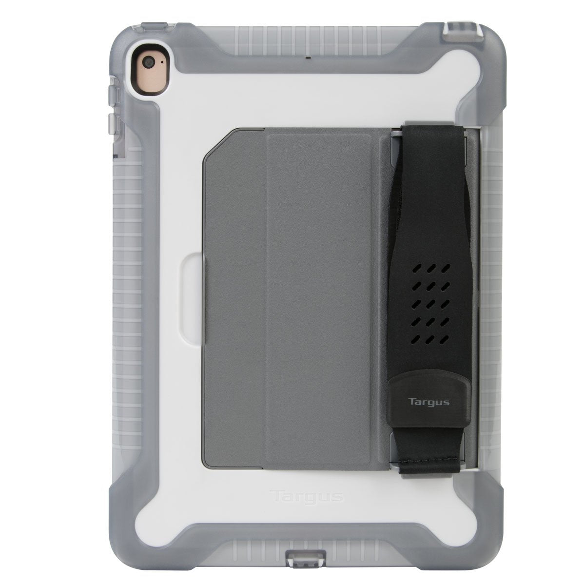 the latest 84cb1 31ae7 SafePort® Rugged Case for iPad® (6th gen./5th gen.), iPad Pro® (9.7-inch),  and iPad Air® 2 (White/Gray)