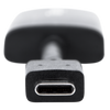 USB-C to DisplayPort® 4K Adapter