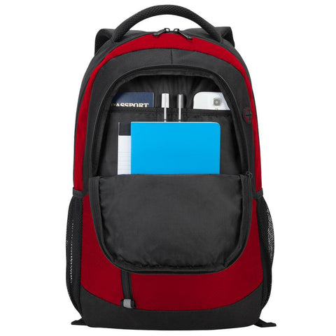 "15.6"" Sport Backpack (Red) hidden"