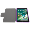 Purple 3D Protection Case for iPad® (2018/2017) (THZ63507GL) - In Use Flat
