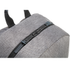 "15.6"" Strata II™ Backpack (Gray/Charcoal)"