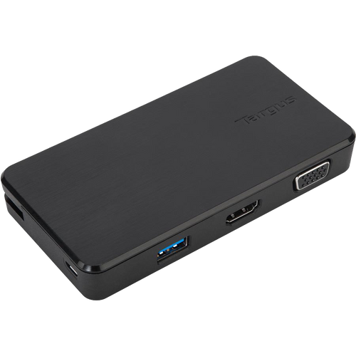 VersaLink Universal Dual Video Travel Dock (Open Box)