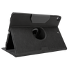 Black VersaVu® Classic Case for iPad Pro® (12.9-inch) 2nd gen./1st gen. (THZ651GL) - In Use Back