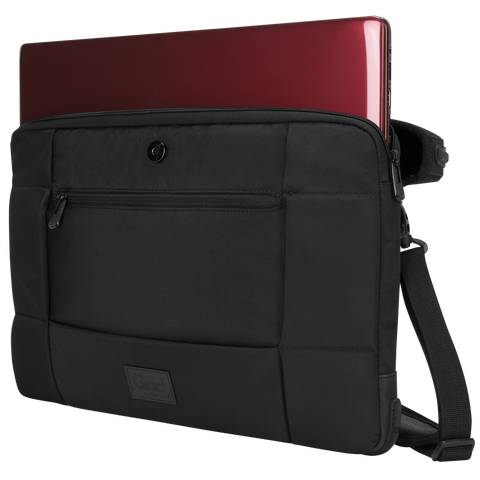 "15.6"" Grid Mil Spec Rugged Slipcase"