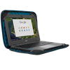 "11.6"" Folio Wrap Work-in Case for Chromebook™"