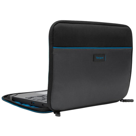"11.6"" Folio Wrap Work-in Case for Chromebook™ hidden"