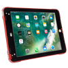 SafePort® Rugged Case for iPad® (2017/2018), 9.7-inch iPad Pro®, and iPad Air® 2 (Red)