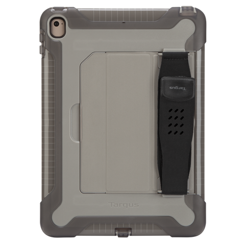 SafePort® Rugged Case for iPad® (2017/2018) (Dark Gray) hidden