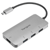 USB-C to 4-Port USB-A Hub